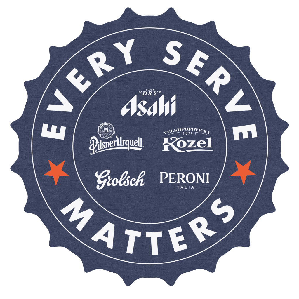 Every Serve Matters